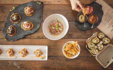 อยากกินอาหารเม็กซิกัน ต้องมาที่ Barrio Bonito Menu สุดออเทนติกย่านทองหล่อ