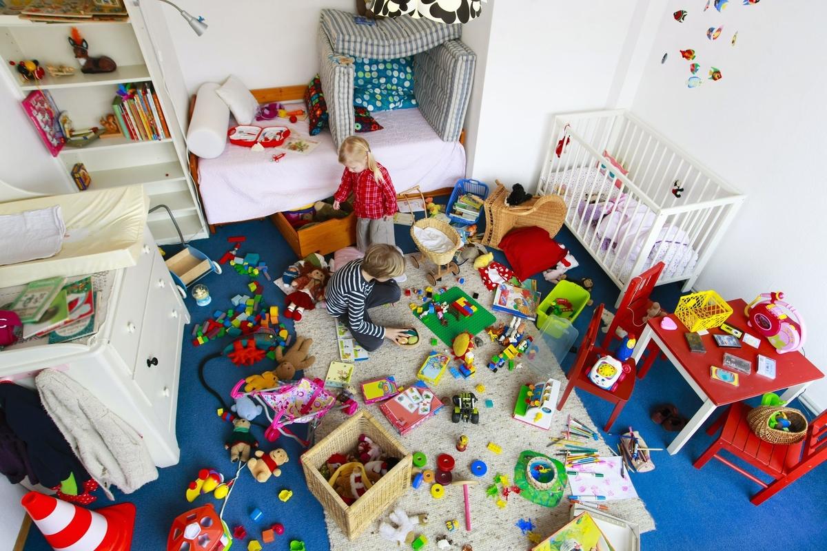 เลือกของเล่นสำหรับเด็กแต่ละวัยอย่างไรให้เหมาะสม