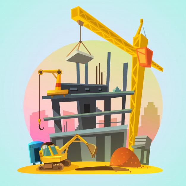 ไขข้องใจกับคำถาม ผู้ รับ เหมา สร้าง บ้าน  และ บริการ รับ เหมา สร้าง บ้าน เหมือนหรือแตกต่างกันอย่างไร ?